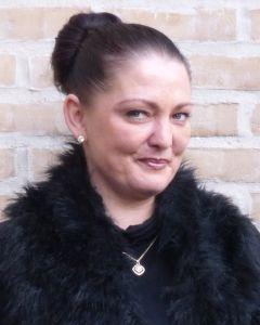 Jaqueline Goldammer